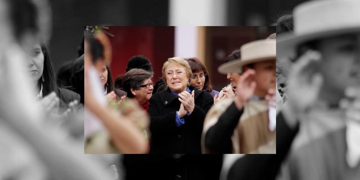Bachelet y demanda boliviana