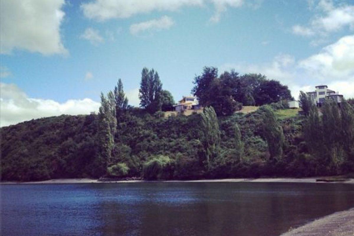 Chiloé. Imagen Por: