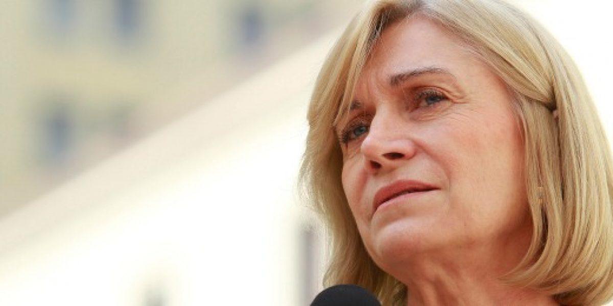 Matthei anuncia proyecto para elevar sanciones por no pago de cotizaciones previsionales