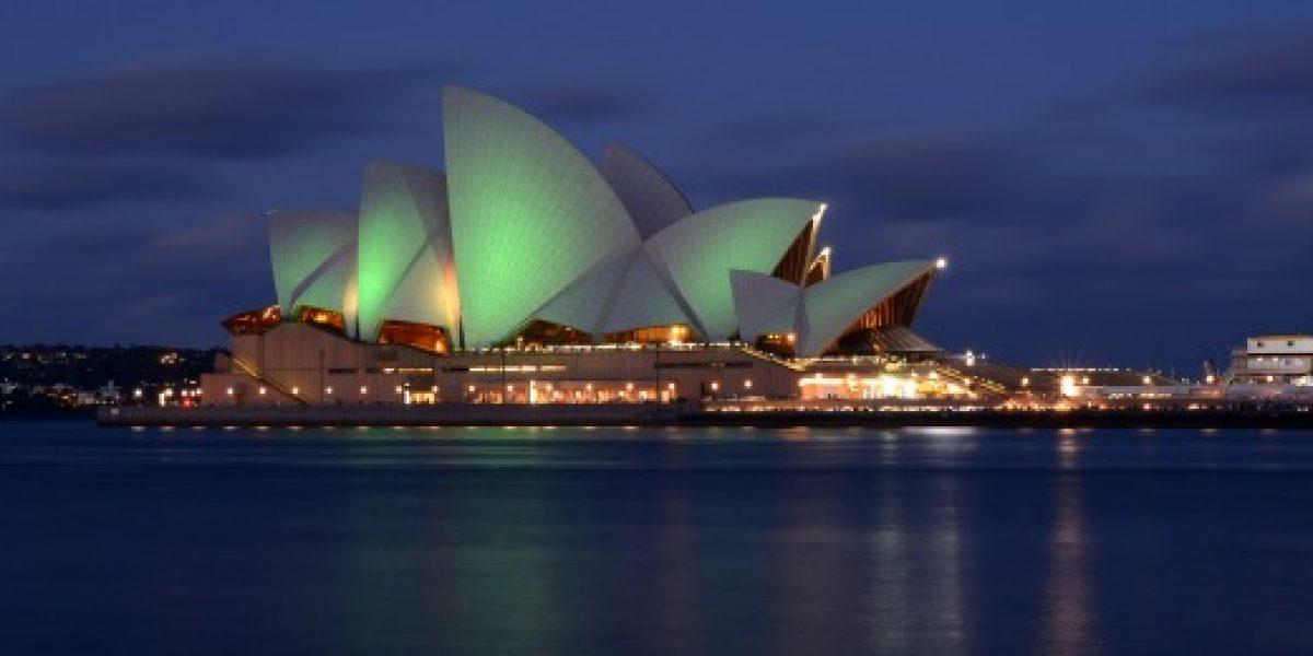 Ocde: Buen nivel de empleo permite a Australia ser la nación más feliz del mundo
