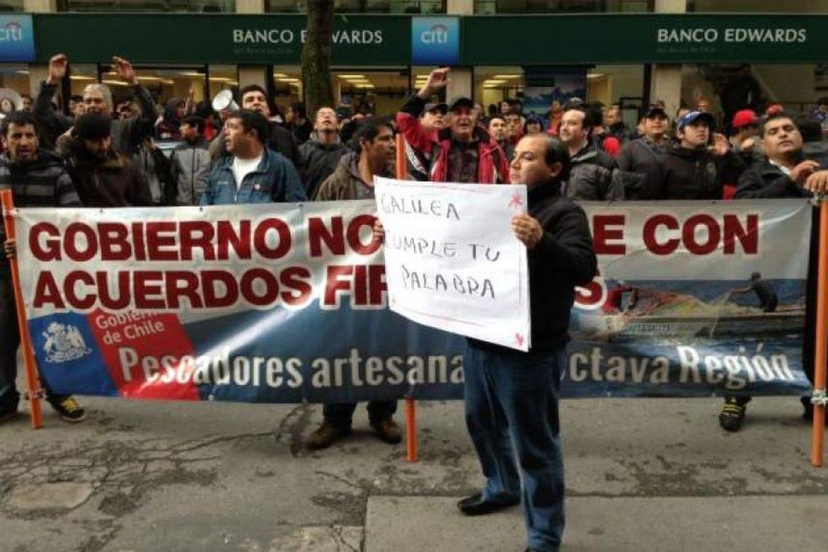 Foto:Iván Oliveros (Radio Bio Bio). Imagen Por: