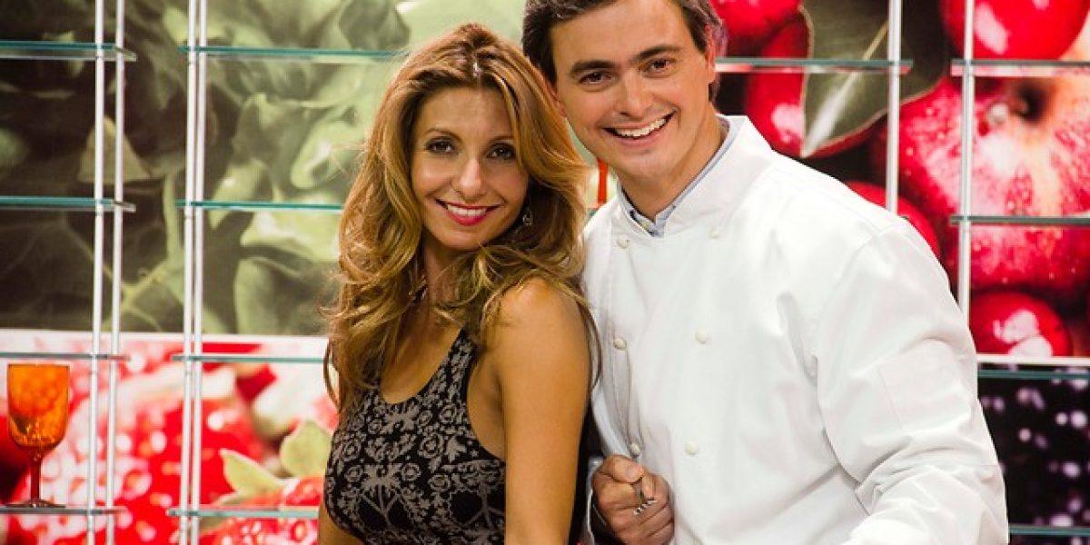 Mega decide sacar de pantalla programa de Macarena Venegas y Doctor TV