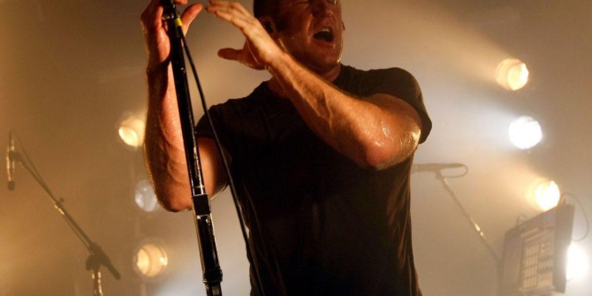 Nine Inch Nails prepara nuevo álbum