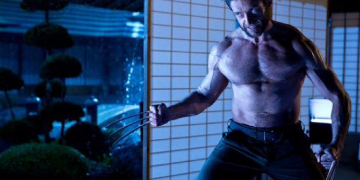 Wolverine quiere enterrarle sus garras a Iron Man en