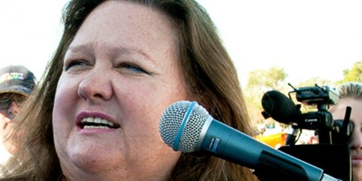 Australiana multimillonaria cree que esterilización de pobres acabarará con la miseria
