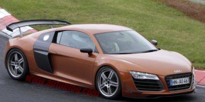 R8 GT Plus: El nuevo y exclusivo modelo de Audi