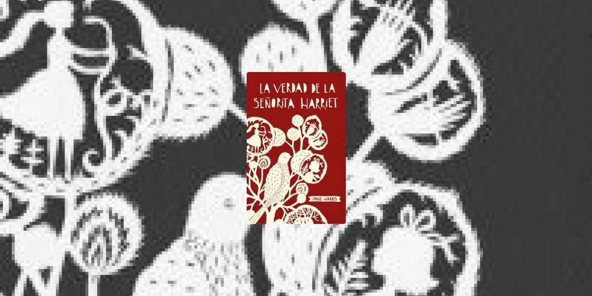 Columna de libros: La verdad de la señorita Harriet, narradores manipuladores