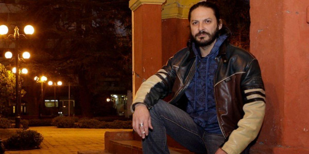 Rafael Cavada por su debut en Mucho Gusto: