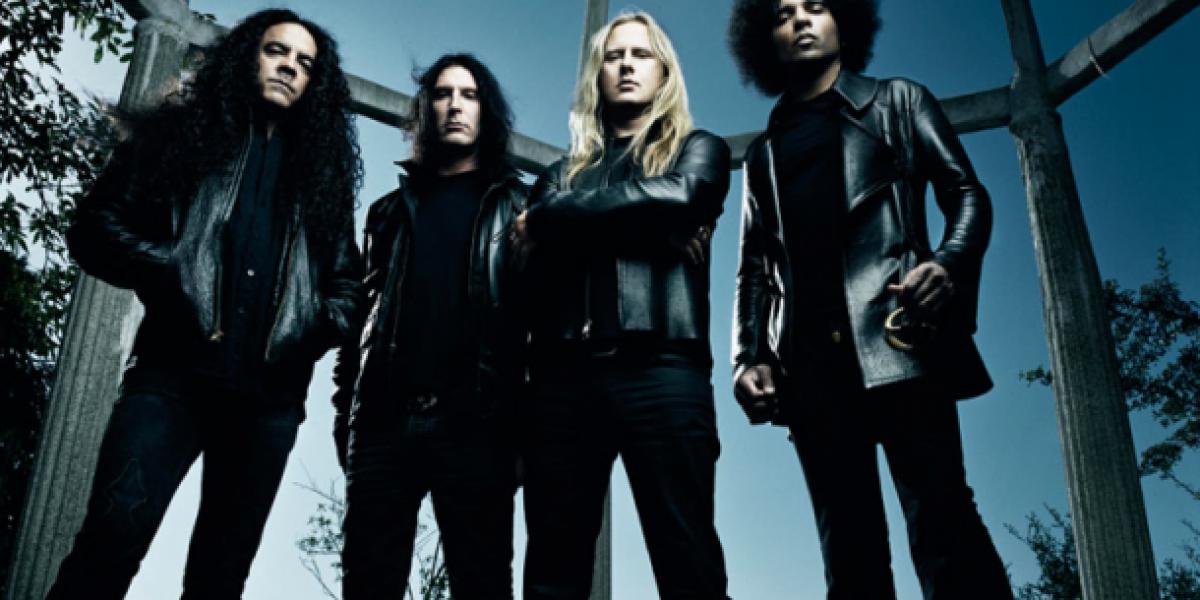 Alice In Chains ya vendió más del 30% de sus entradas para concierto de septiembre