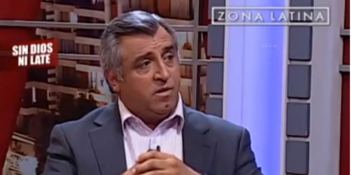Iván Torres: