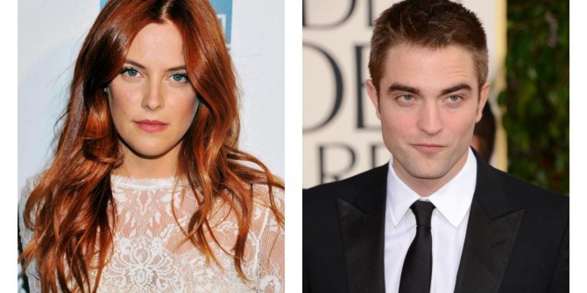 Robert Pattinson olvida a Kristen Stewart y estrena nueva novia