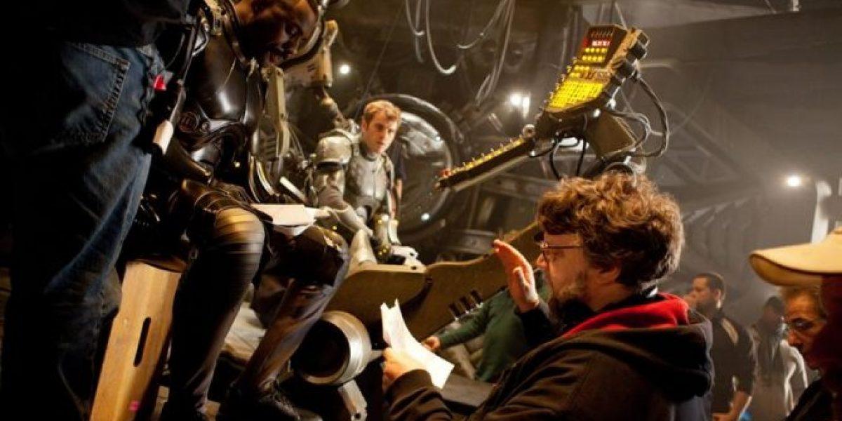 Del Toro asegura que