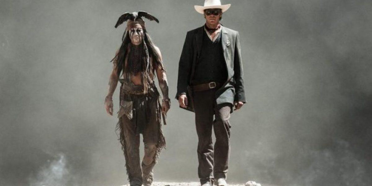 Johnny Depp abandona los piratas por