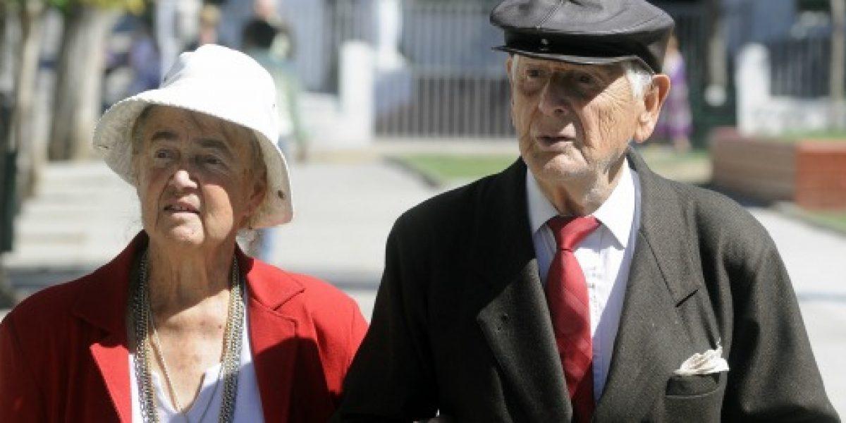 Asociación de AFP destaca que gasto fiscal en pensiones de Chile sea de los más bajos de la Ocde