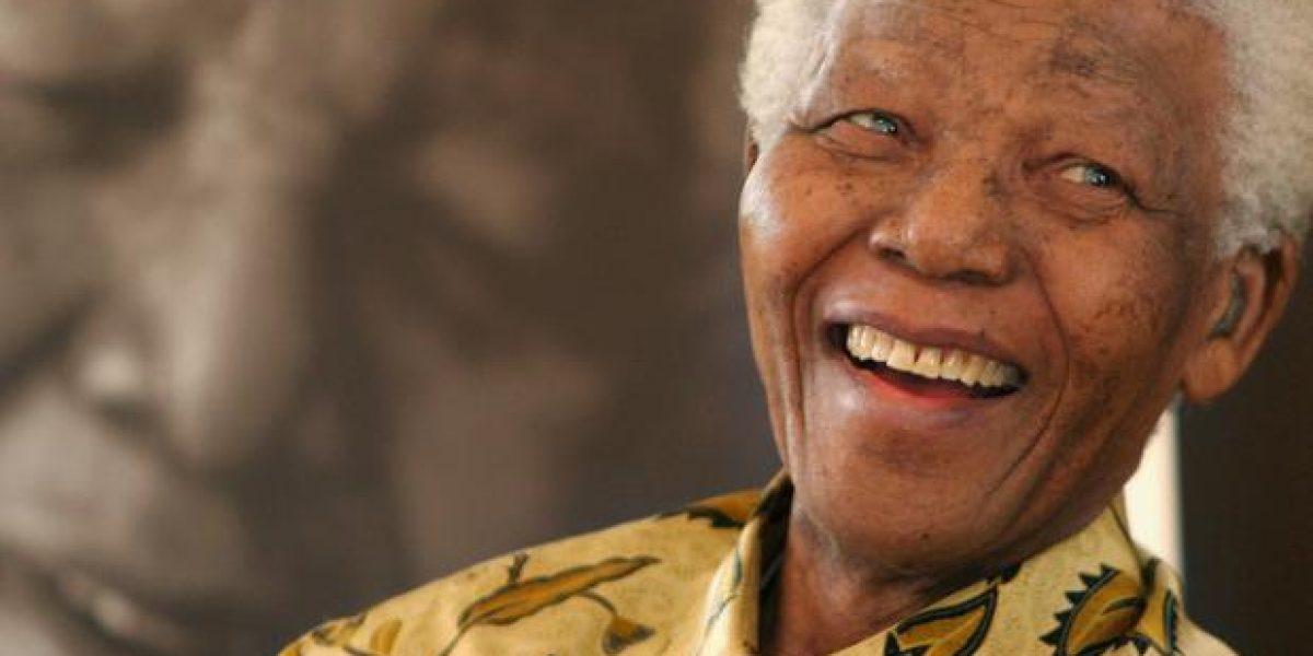 La historia del Mercedes Benz que regalaron a Nelson Mandela