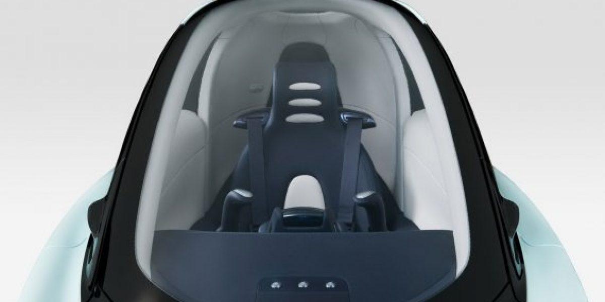 El nuevo compacto eléctrico que Nissan quiere fabricar