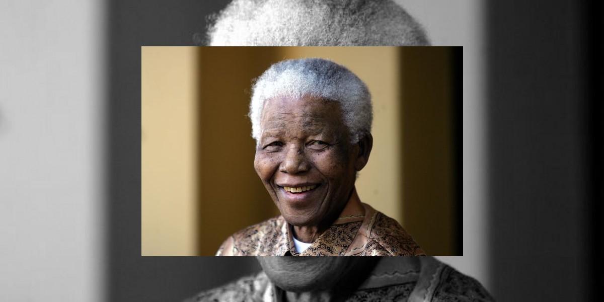 Mandela en