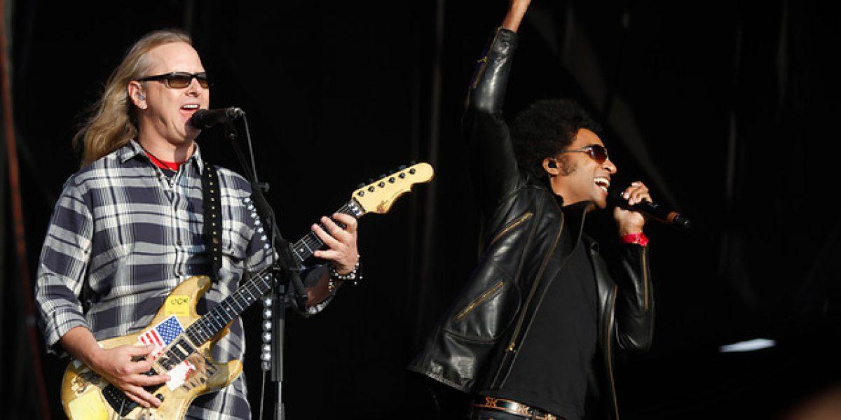 4 artistas que vienen a Chile este año gracias a Rock in Río