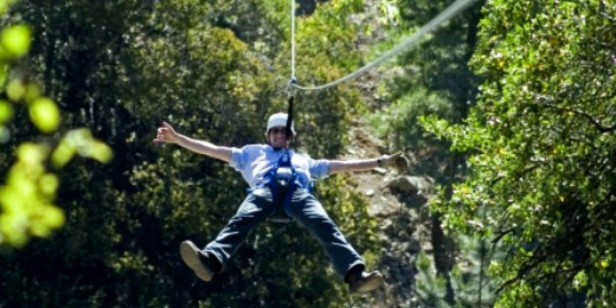 Sernatur: más de 2,5 millones de chilenos viajarán por el país durante vacaciones de invierno