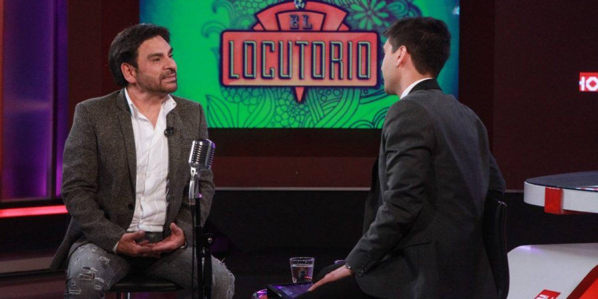 Ignacio Franzani estrena programa en canal 24 Horas