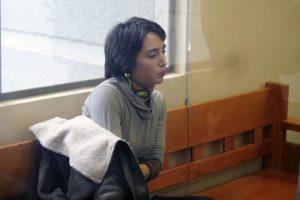 Francisca Ceroni Foto:agencia uno. Imagen Por: