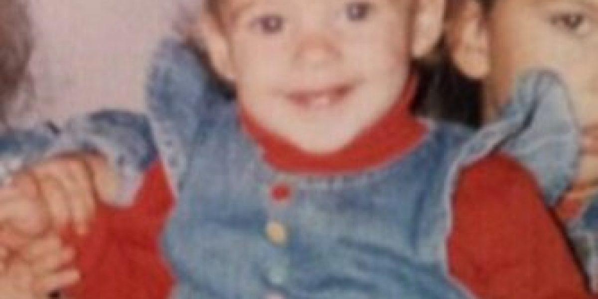 Así era yo cuando niño: Tanza Varela