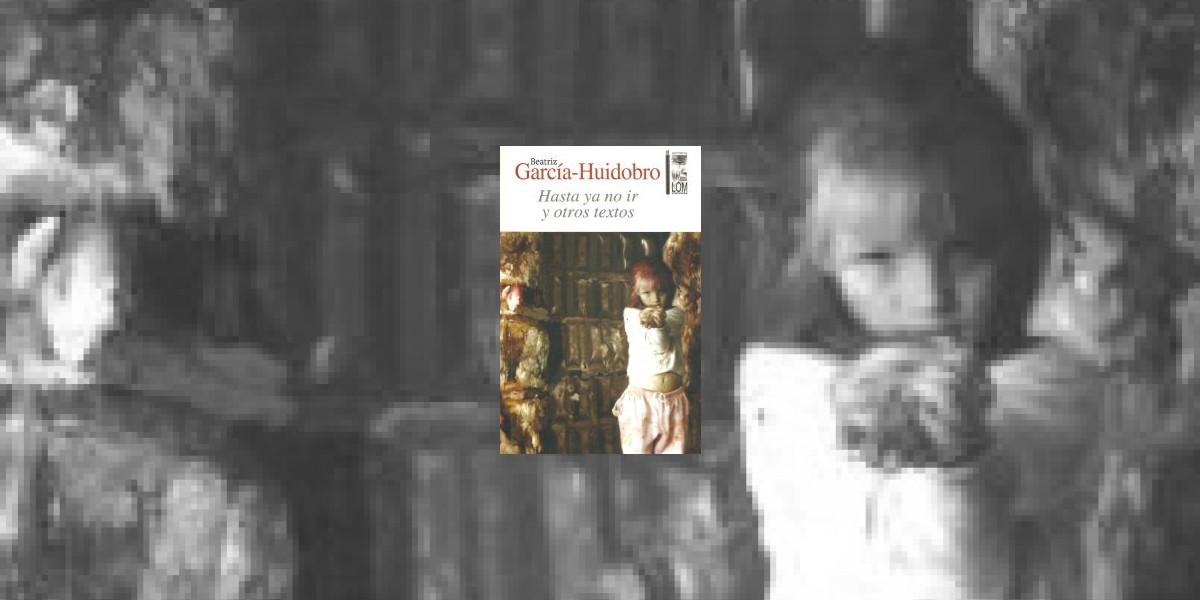 Columna de libros: Hasta ya no ir y otros textos, mujeres alejadas del mar