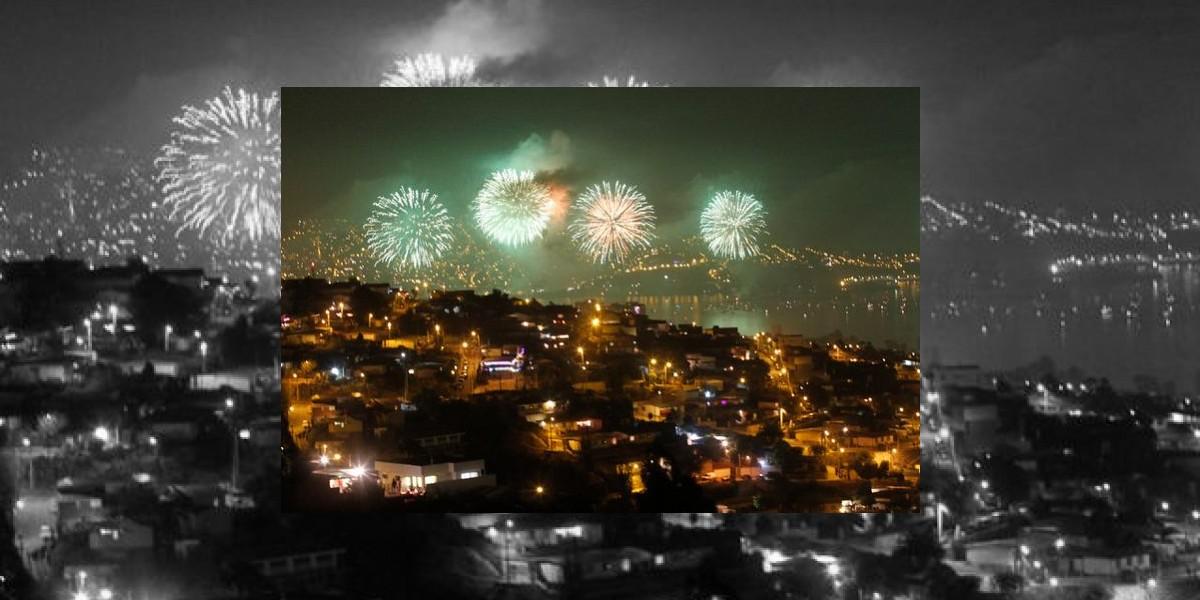 Viña del Mar quiere lograr récord guinness con show de fin de año