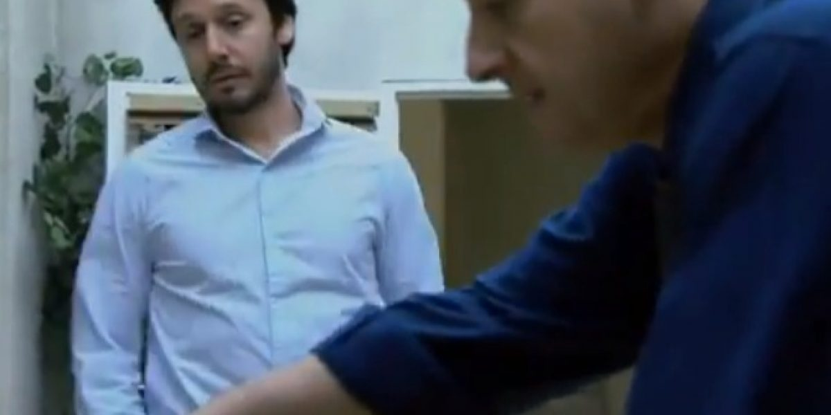 [VIDEO] Personaje gay de Benjamín Vicuña es aclamado en Argentina por esta escena