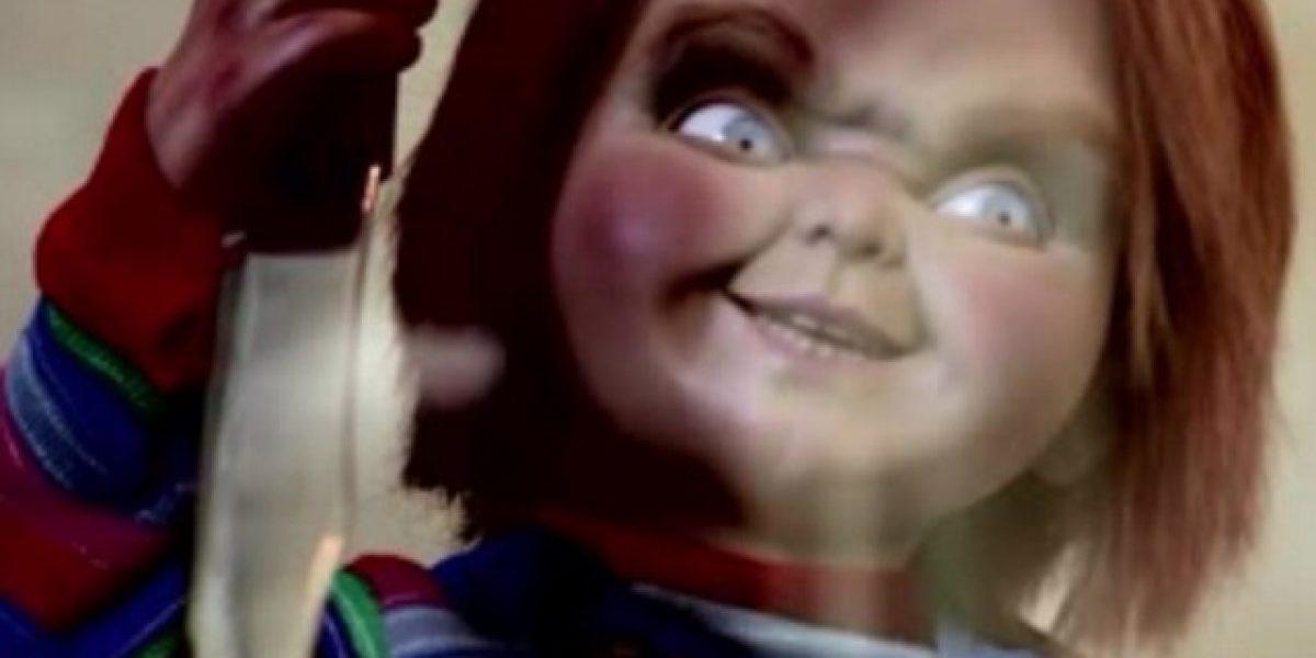 Cámara oculta: El muñeco diabólico viene por ti