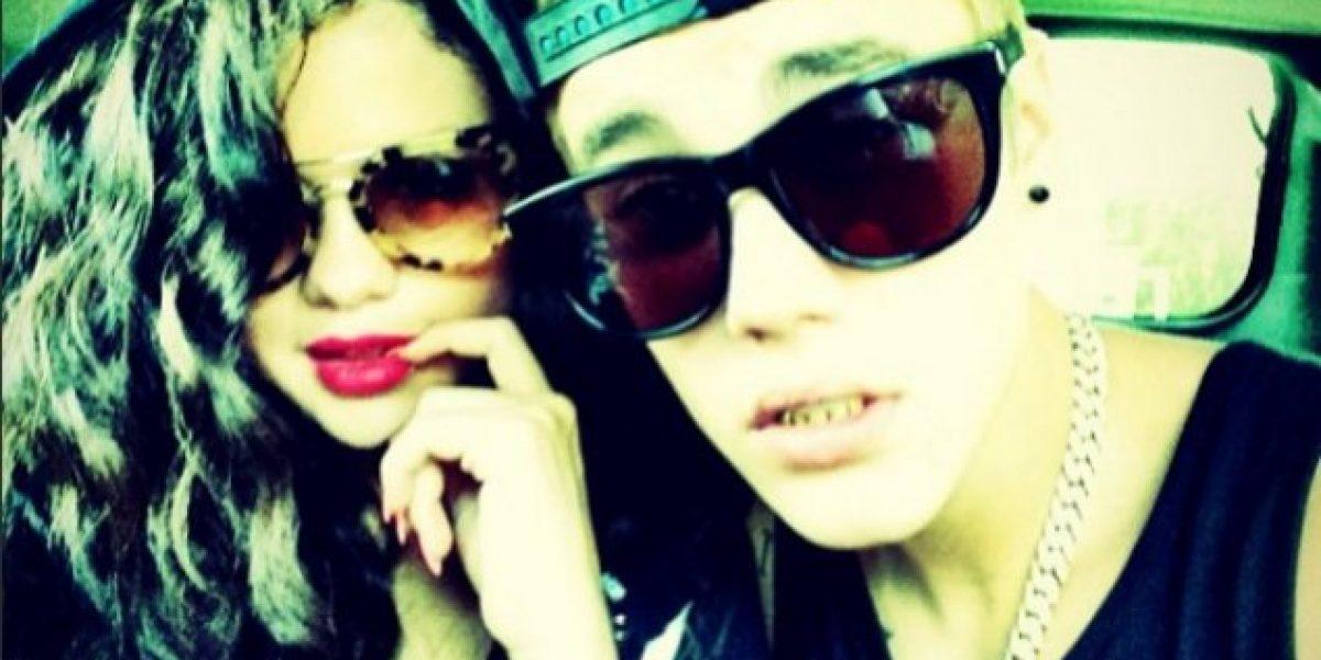 Justin Bieber no logra olvidar a Selena Gómez: Nuevamente publicó foto de ambos