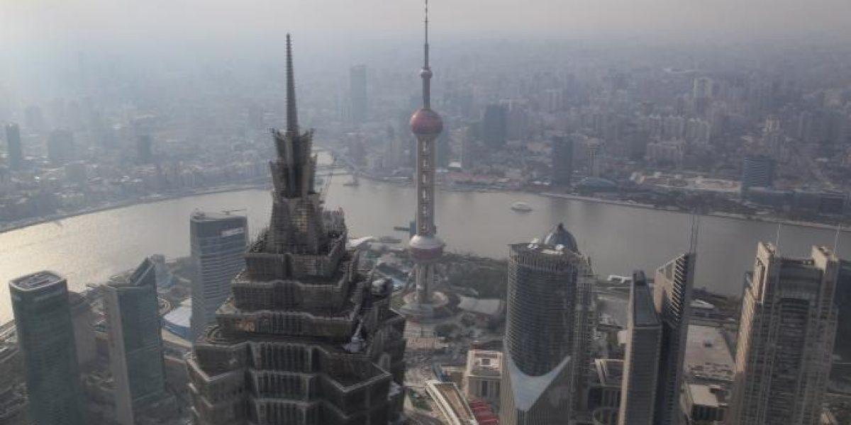 Galería: las 20 ciudades más visitadas del mundo en lo que va de 2013
