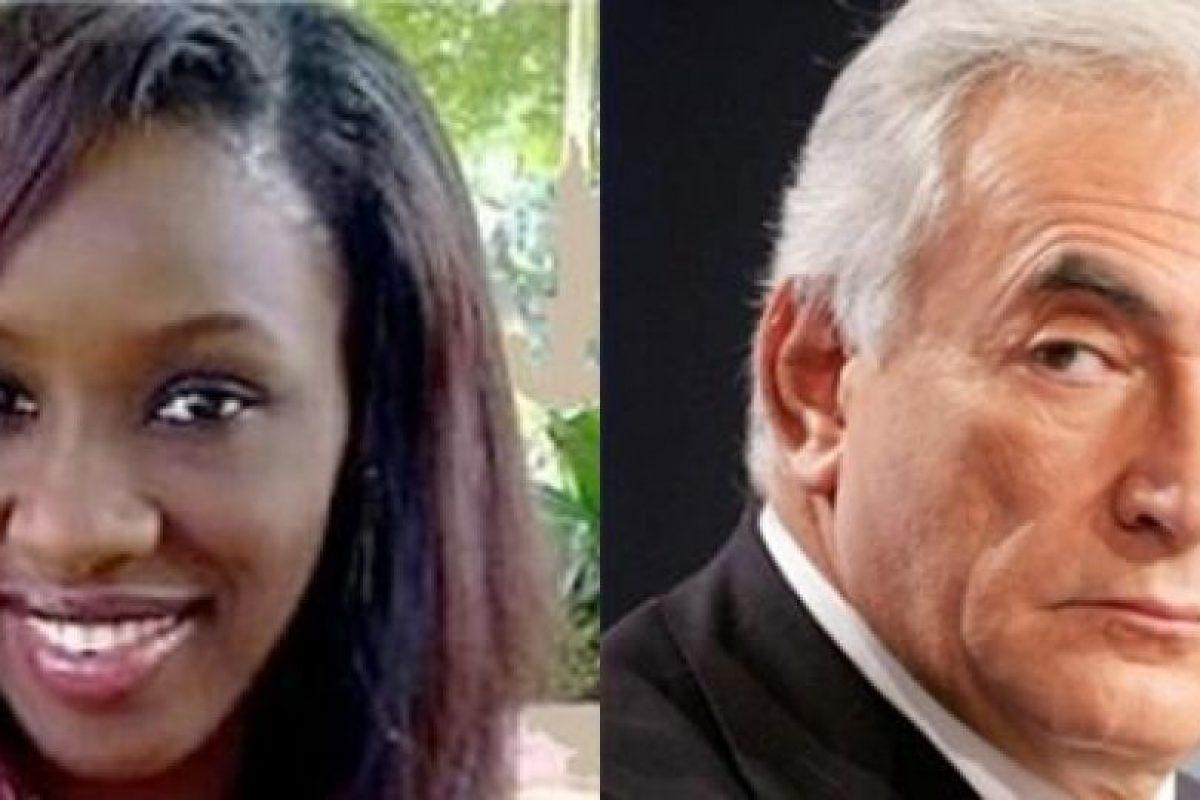 Dominique Strauss-Kahn: El exdirector del Fondo Monetario Internacional, fue acusado en 2011 de haber atacado sexualmente a una camarera de un hotel en Nueva York. Fuentes no oficiales revelaron que el exfuncionario pagó cerca de 1.5 millones de dólares para poner fin al señalamiento.. Imagen Por: