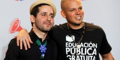 """""""Calle 13"""" se suma a impacto mundial por caso de Belén y critica a Piñera"""