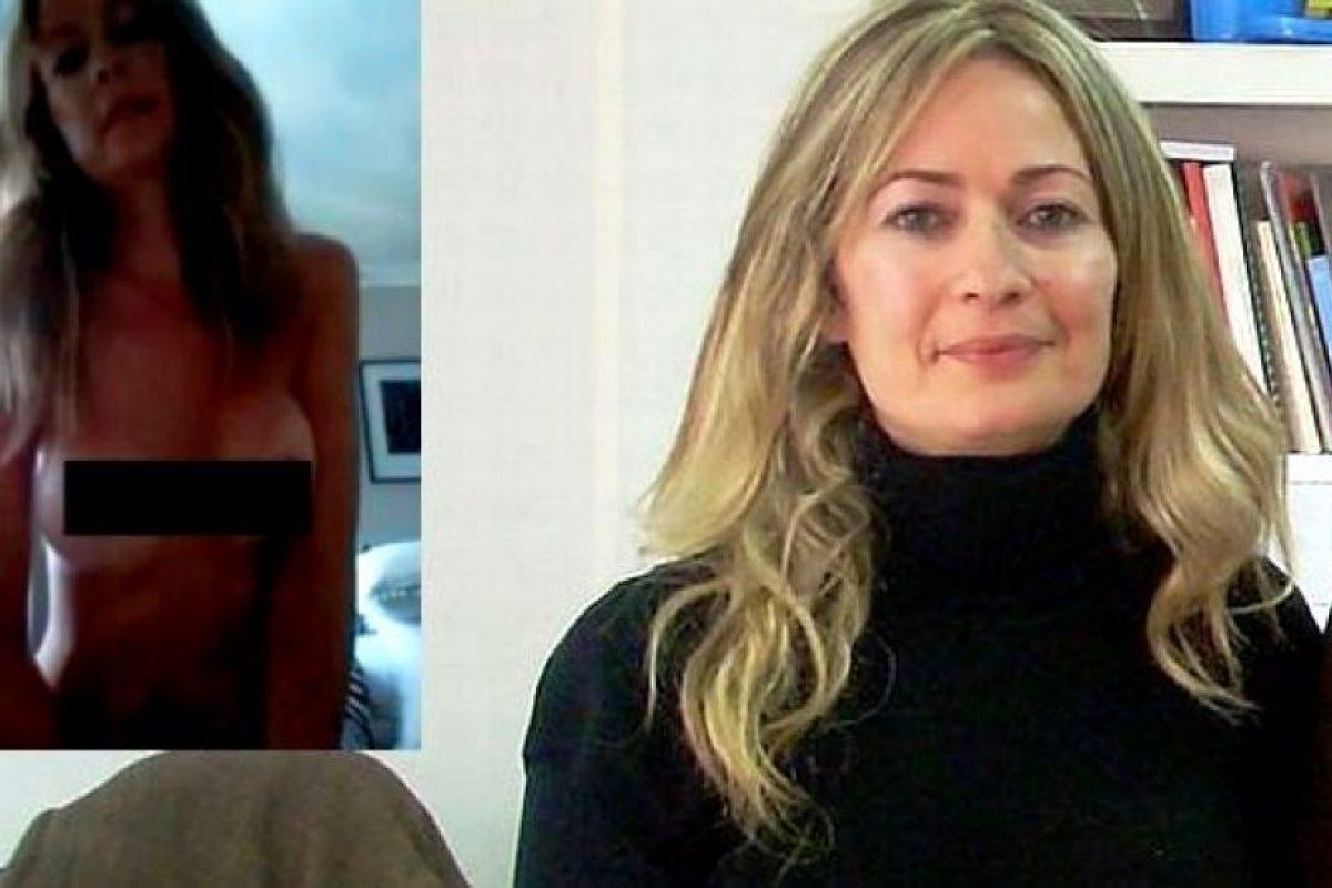 En septiembre de 2012 la concejala española Olvido Hormigos Carpio, del ayuntamiento de Los Yébenes, en Toledo, dimitió luego de que se difundiera en Internet un video xxx de ella, y que supuestamente iba dedicado a su esposo. Foto: Getty Images. Imagen Por: