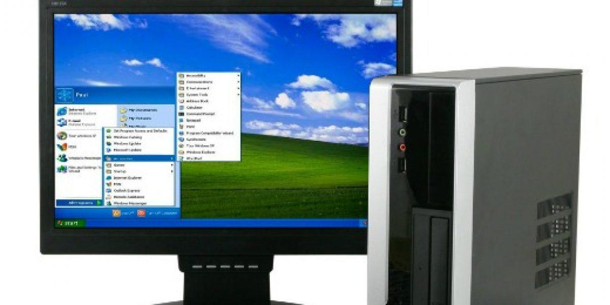 Ventas mundiales de PC caen 11,4% en segundo trimestre del año