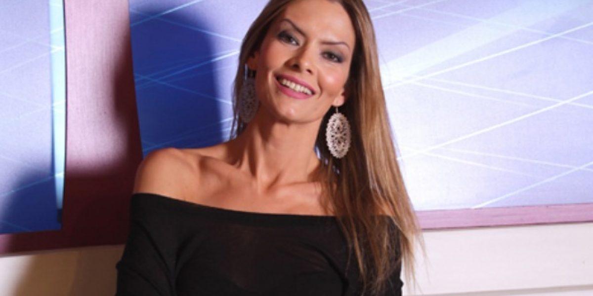 La nueva Paola Camaggi: