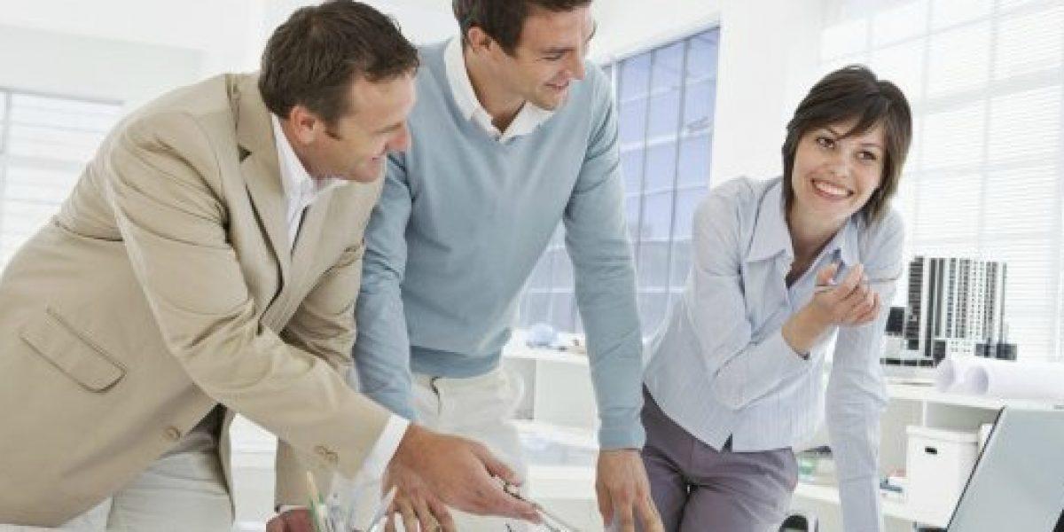 Ojo: situaciones negativas en la oficina pueden convertirse en algo positivo