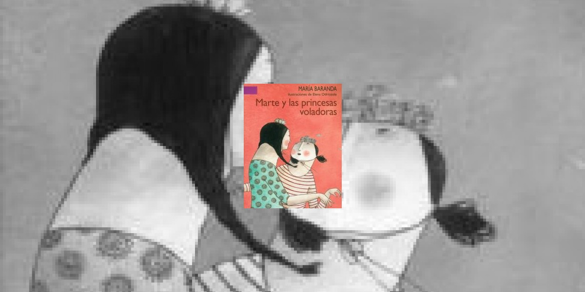 Columna de libros: Niños en vacaciones