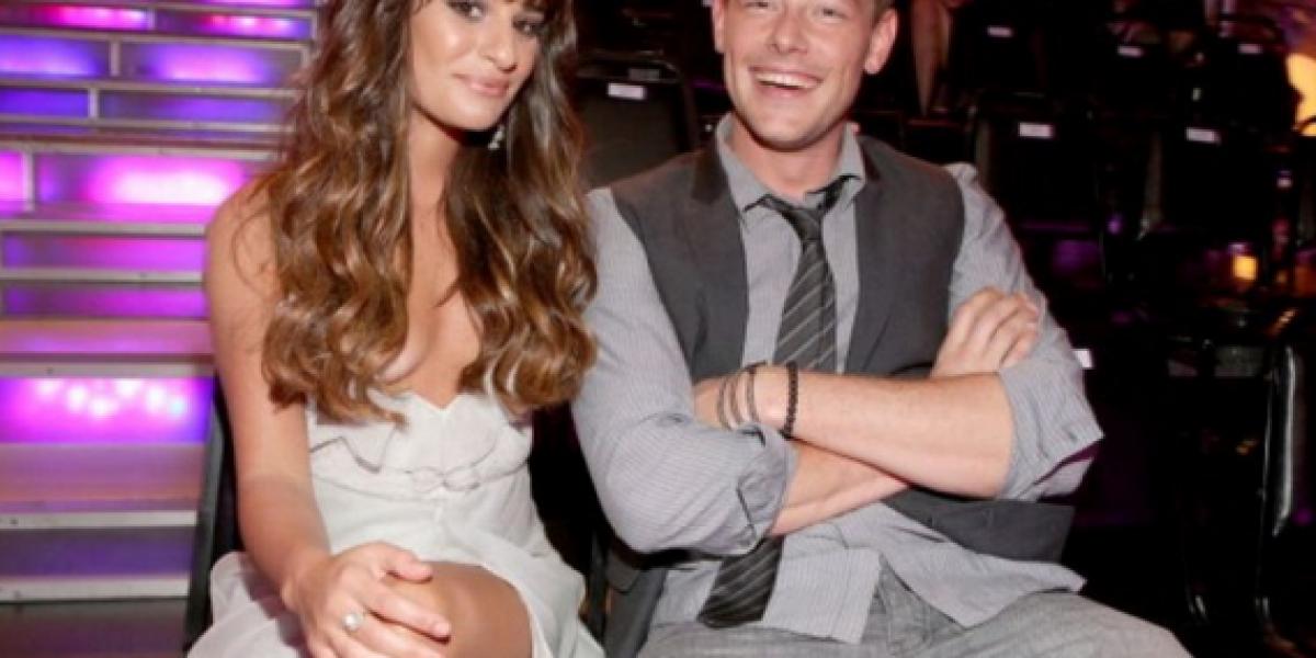 Posponen 5ª temporada de Glee por muerte de Cory Monteith