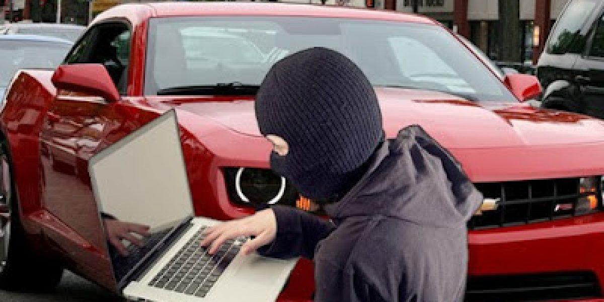 Al Qaeda ¿Realmente puede controlar a tu auto?