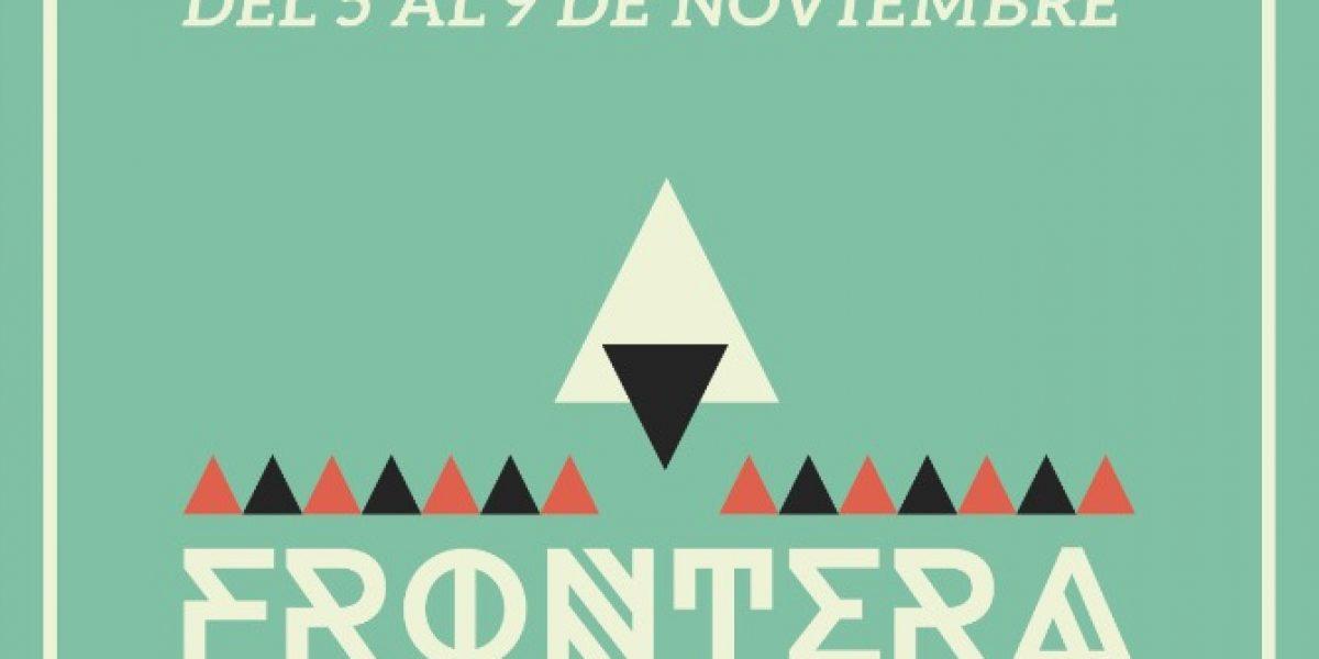 Frontera Festival presenta a Chico Trujillo, Los Fabulosos Cadillacs y Alain Johannes