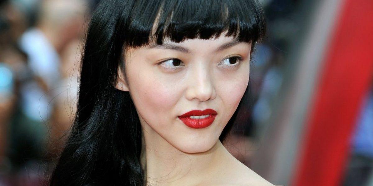 Belleza asiática: Las exóticas compañeras de Hugh Jackman en