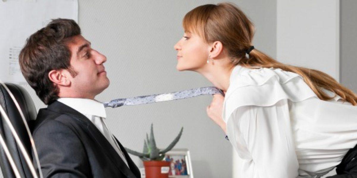 Ojo mujeres: actitudes que pueden caer mal en el trabajo