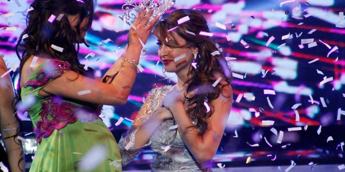 Molestia en Twitter por ganadora de Miss Chile: La acusan de tener