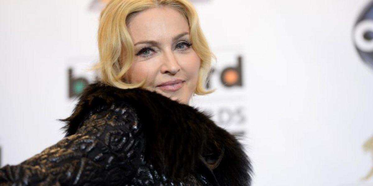 Madonna, Adele y Sting, más de 100 artistas defienden a las Pussy Riot