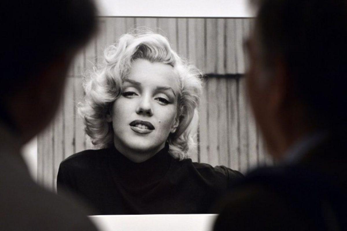 """Marilyn Monroe. Antes de que Marilyn Monroe se convirtiera en el símbolo sexual, un agente de modelos le dijo: """"Más vale que aprendas el trabajo de una secretaria o de lo contrario cásese"""". A pesar que han pasado varios años después de su muerte Marilyn continua dando de que hablar. Foto:AFP. Imagen Por:"""