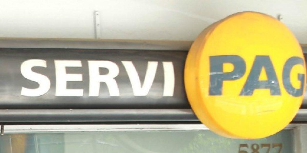Servipag anuncia mayor control interno tras denuncia de programa de Canal 13
