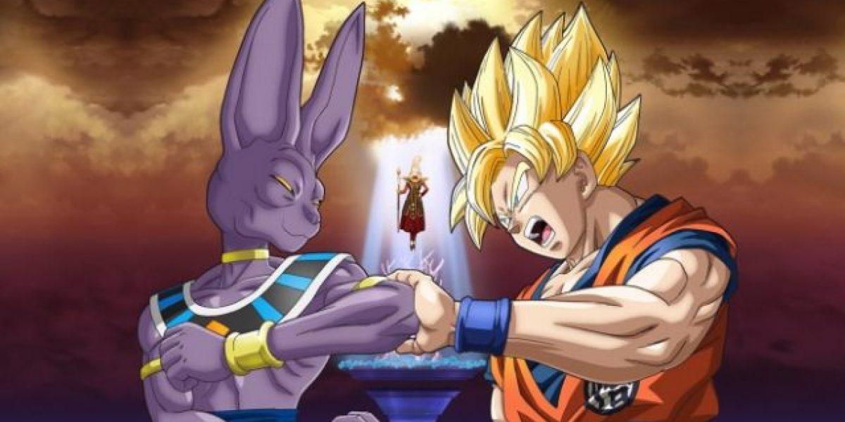 Dragon Ball Z tendrá las voces originales de la serie