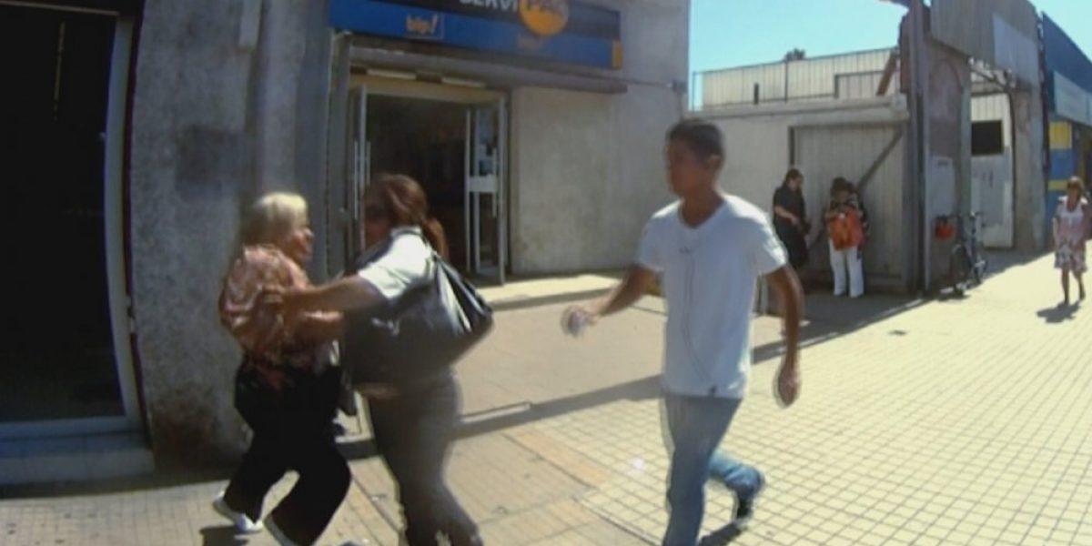 Canal 13 consolida su horario prime arrasando con capítulo de
